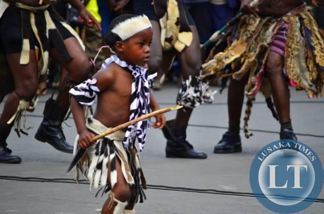 D Exhibition Zambia : The unrivaled zambian culture embassy of republic