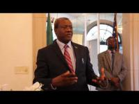 Zambia's Ambassador to the U.S hails Young African Leaders