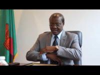 Launch of University of Zambia (UNZA) Alumni and Friends of UNZA Foundation