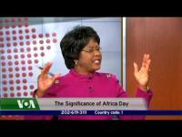 Amb. Chihombori-Quao on Colonization of the Mind - Straight Talk Africa